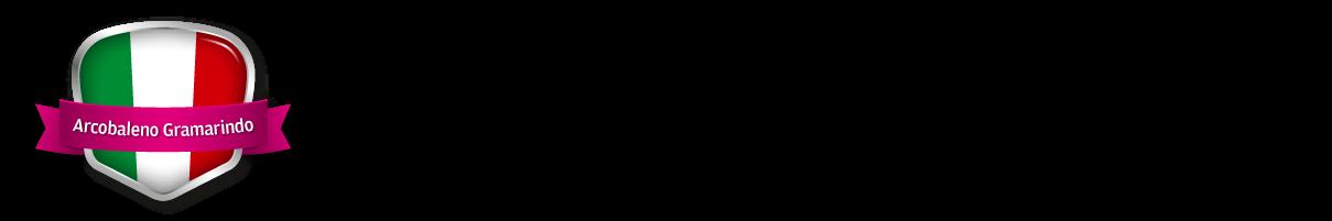 Arcobaleno Gramarindo